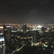 49th floor, Bangkok
